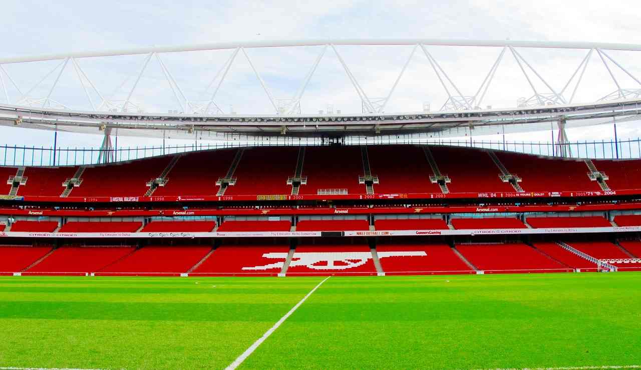 Arsenal Stadio