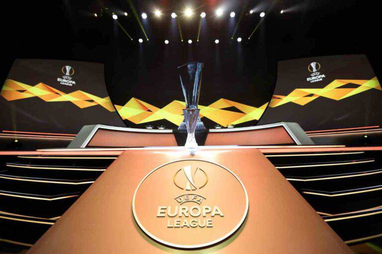 L'Europa League al sorteggio
